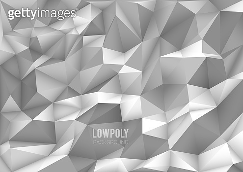 Low Poly Background
