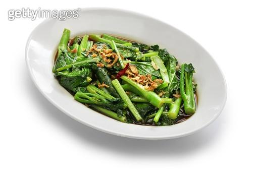 chinese kale, chinese broccoli