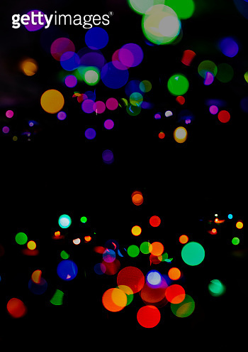 Bokeh lights background (XXX Large)
