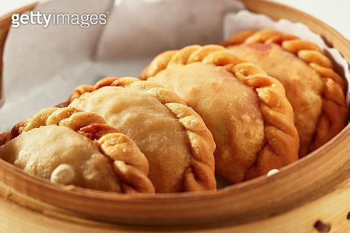 Japanese Style Dumpling