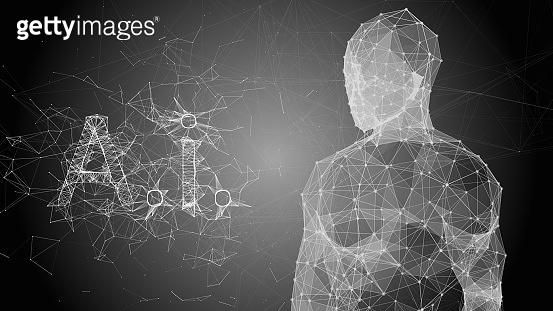 Robotic Artificial intelligence AI deep learning computer program technology