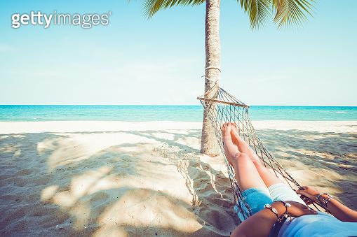 Leisure in summer