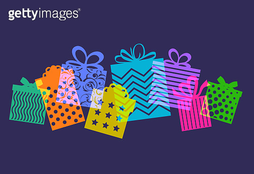 Gift box or Present