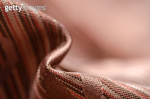 Beige brown red fabric texture material fashion carpet