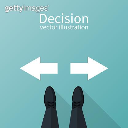 Decision concept vector