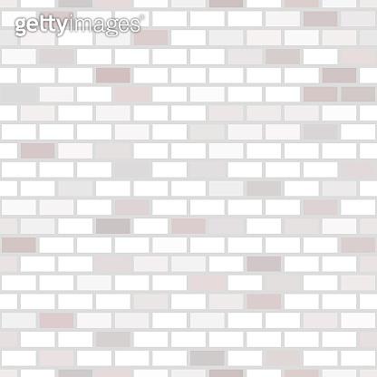 Seamless brick pattern