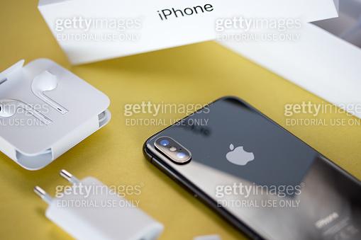 Apple iPhone X 10 Smartphone