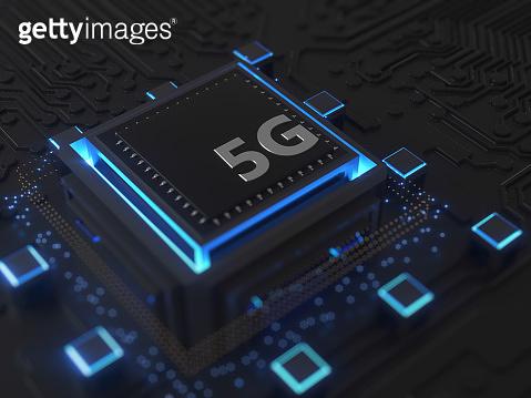 5G SIM Cards Technology