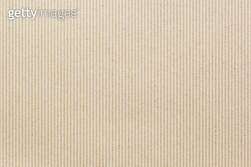 Brown striped recycle paper background
