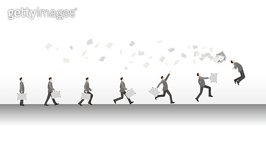 Business image illustrations