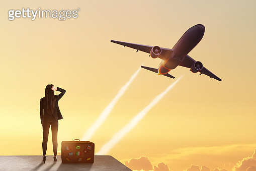 Travel and vacation concept