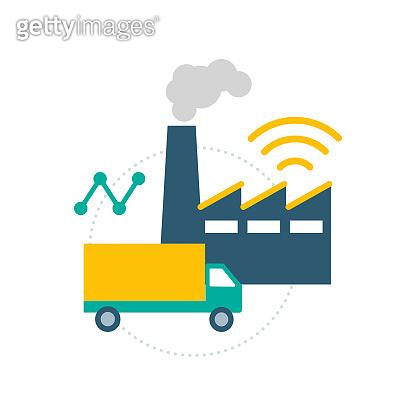 Smart industry and production