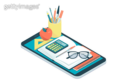 Education and learning app