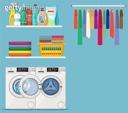 Laundry room service
