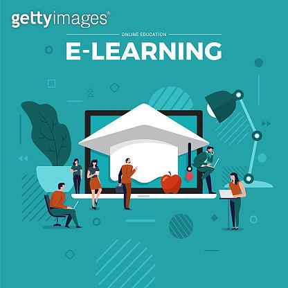 online course education