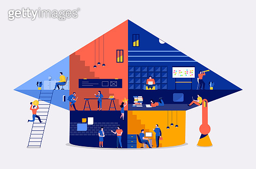 Workspace Create Education