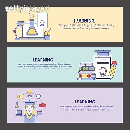 learning education concept