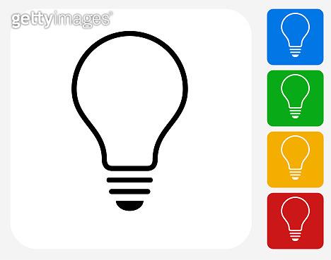 Lightbulb Idea Icon