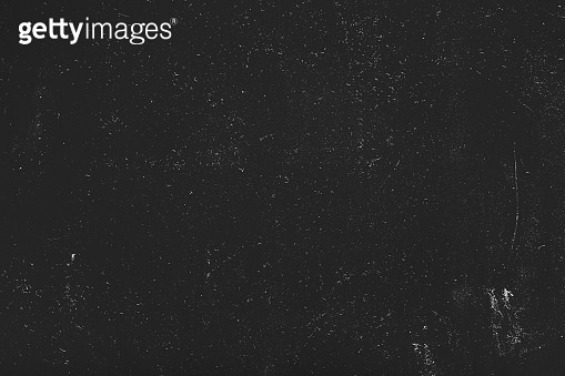 white dust scratches black grainy background