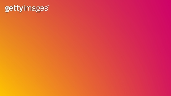 Blurred background. Abstract orange and purple design. Vector