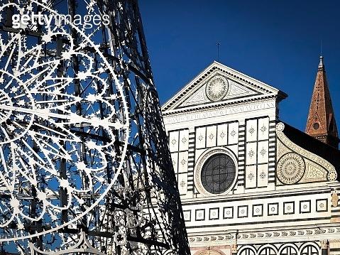 Santa Maria Novella - Florence Italy