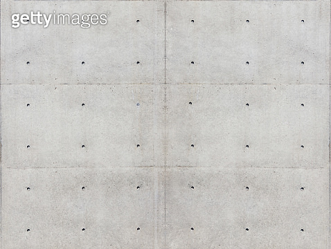Concrete wall panel texture background material japanese style
