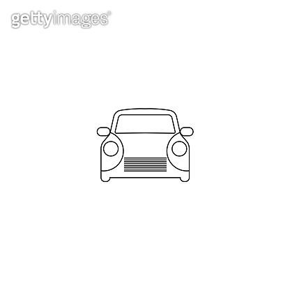 car icon template