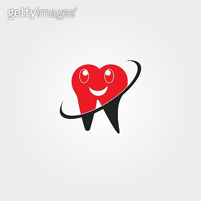 Dental icon concept design