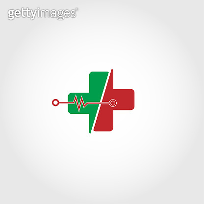 healthcare and medical icon design