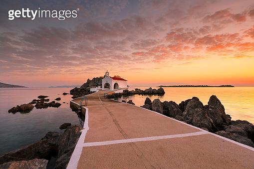Chios, Greece.