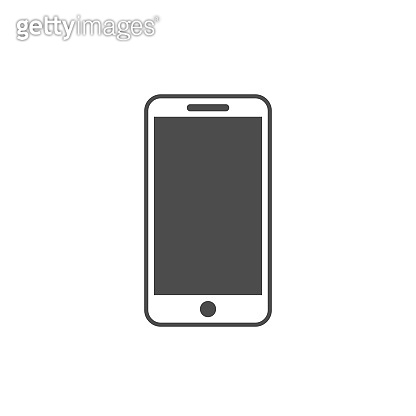 Smartphone vector icon2
