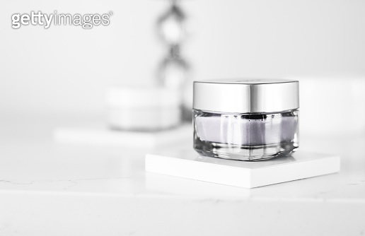Beauty complexion face cream for sensitive skin, luxury spa cosmetic and natural moisturizing skincare product