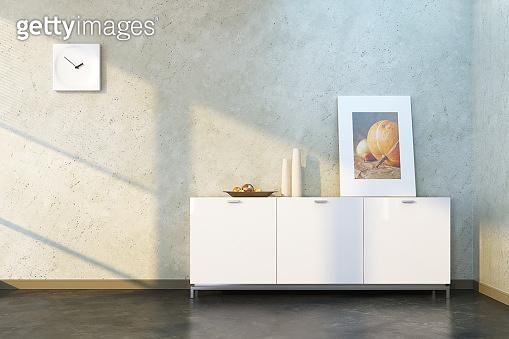 design of lounge room