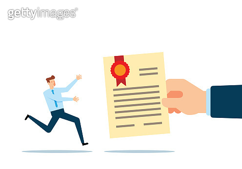 Giving Certificate