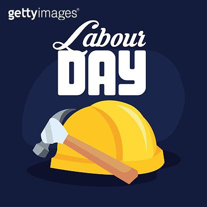 helmet gear hammer tools