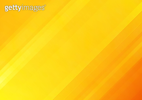 Orange vector background with stripes, can be used for cover design, poster, advertising