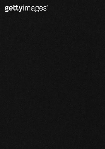 Black paper sheet. Paper texture background