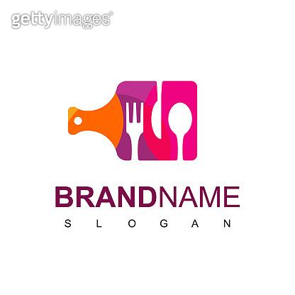 Cooking Logo Design Template