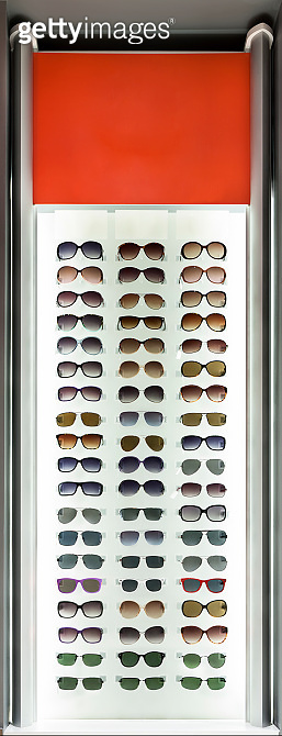 Colorful sunglasses for sale