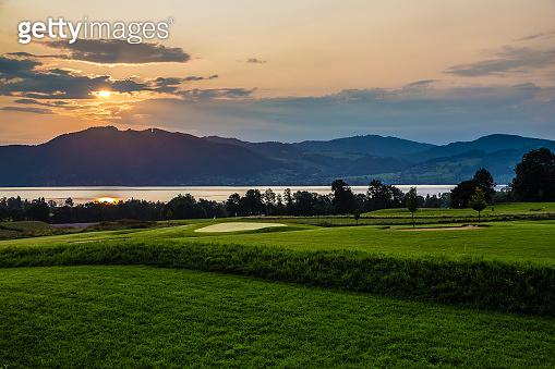 Attersee And Golf Club - Salzkammergut, Austria