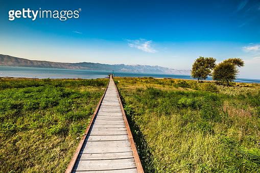 Skadar Lake -Lake Shkodra Resort, Shkoder, Albania