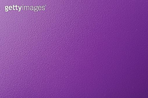 Texture of purple wall, closeup