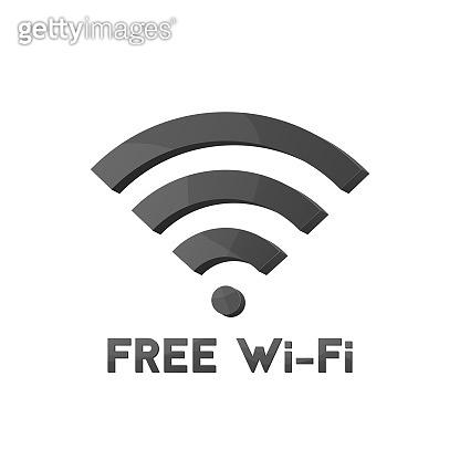 Free wi-fi.