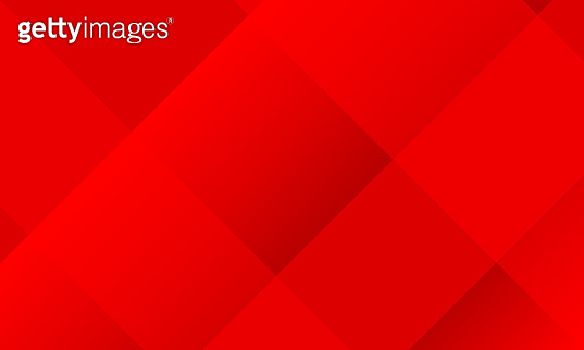 Abstract background with red gradient color.