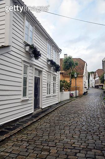 Norwegian street