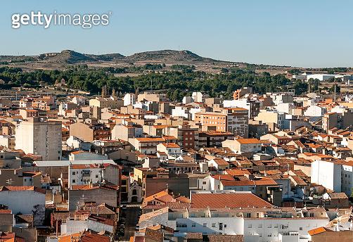 Town of Castilla