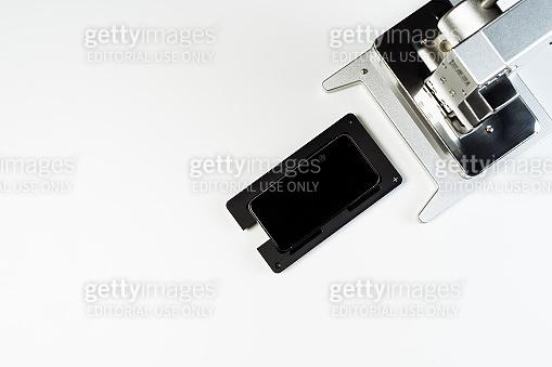 Mobile Phone Display Repair Press Tool Top View