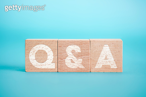 Questions and Answers On Wooden Block