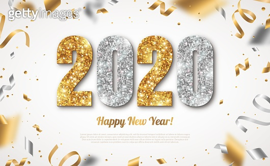 Gold and Silver 2020 Numbers