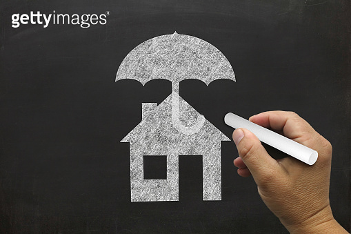 Risk home insurance protection umbrella